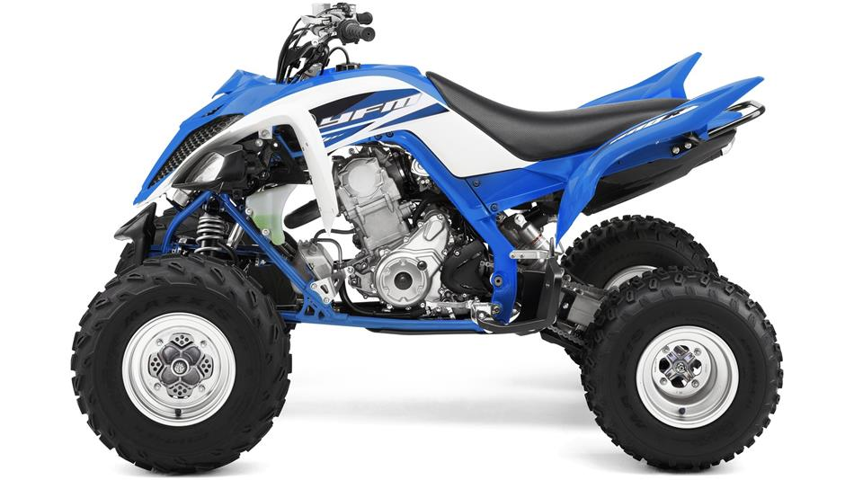 2015 raptor 700 special edition for sale autos post for Yamaha kodiak 700 top speed