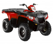 Квадроцикл Polaris Sportsman 500 Forest