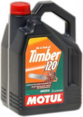 Масло MOTUL Timber 120