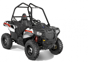 Квадроциклы Polaris SPORTSMAN ACE Int. white